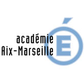 logo académie Aix Marseille