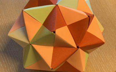 Semaine des Maths – Maths Week 2021