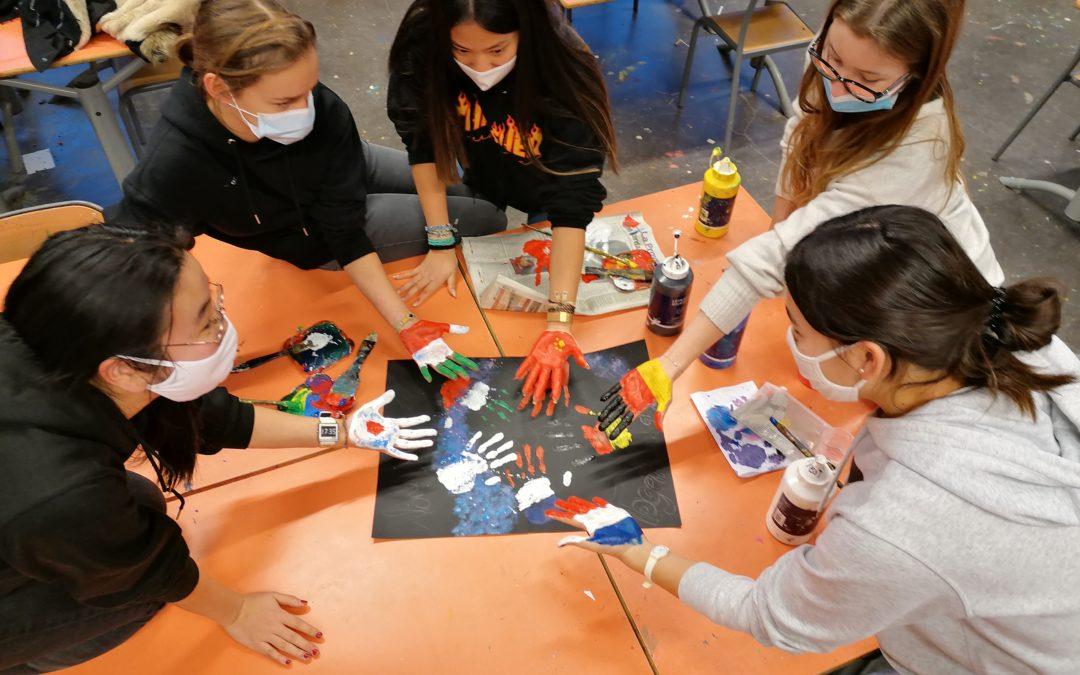 Projet intramuros: Concours «Diversité et inclusion»