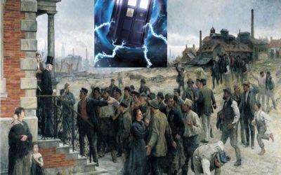 Dr Who des 4èmes