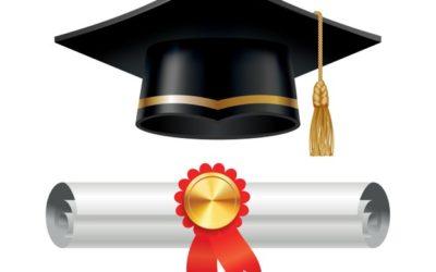 Remise de diplômes – Graduation 2021